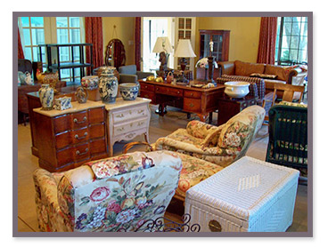Estate Sales - Caring Transitions of Tri-County